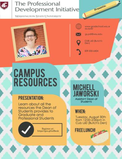 campus-resources