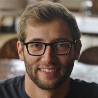 ARCS Scholar Jacob Bray headshot