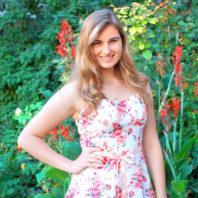 ARCS Scholar Kaitlin Witherell