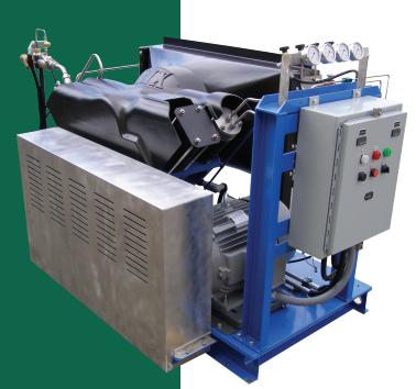 4vx compressor
