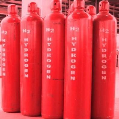 Steel Hydrogen