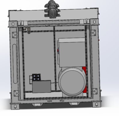 Fuel Cell CAD