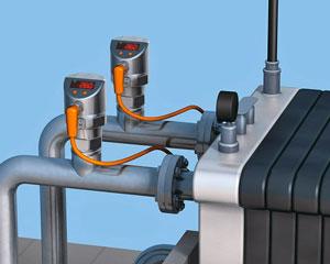 Pressure Sensor 1