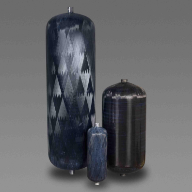 carbon fiber tanks