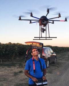 vine-drone-web