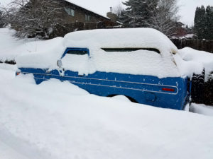 Snow-covered-car