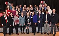 CAS awards-group