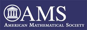 american math association logo