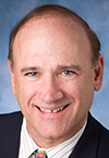 Joseph Coyne, WSU Health Policy and Administration