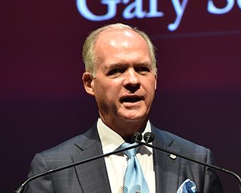 2015 Recipient Gary Schneidmiller