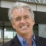 Guy Palmer Paul Allen Global Animal Health Building