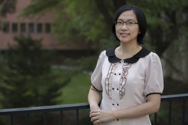 Yun Ju Hsiao
