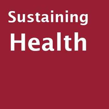 WSU color palette crimson Sustaining Health real