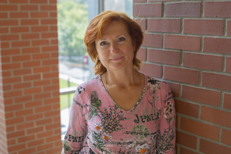 Nataliia Borysenko