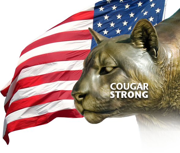 cougar header-upper right