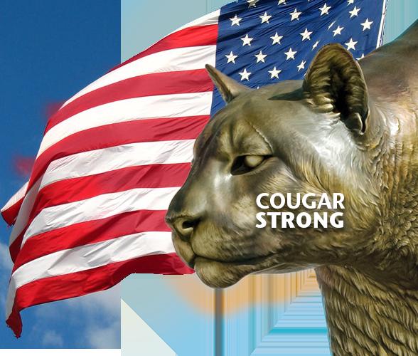 cougar header-upper right
